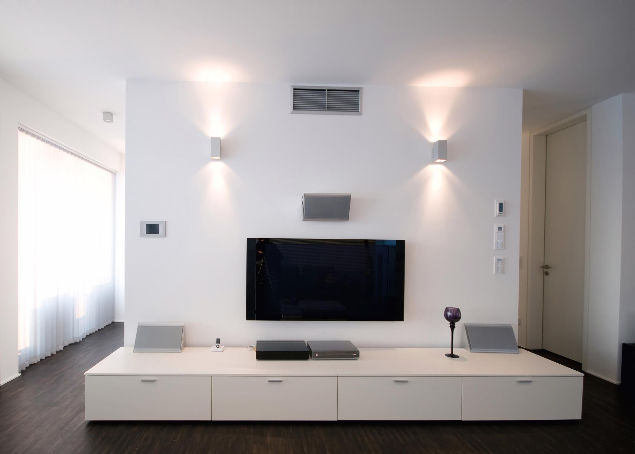 mueble tv plantilla